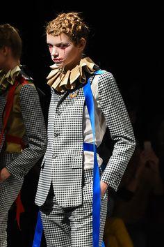 アンダーカバー 2016年春夏コレクション - ピエロが欺くロックンロール・サーカス - 写真8 | ファッションニュース - ファッションプレス