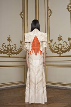 Givenchy Haute Couture Spring/Summer 2011 gallery - Vogue Australia