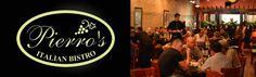 Italian Restaurant | Nightclub | Wines | Live DJ | Dance Club | Downtown Fayetteville, NC