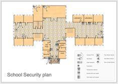 School Security Plan