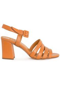 50535efe51f Maryam Nassir Zadeh Shoes - Apricot Calf Palma Sandal