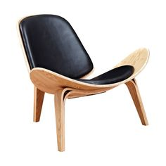 Make a statement with this thoroughly chic chair. Inspired by mid-century…
