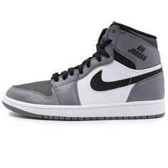 Original New Arrrival Official Nike Air Jordan 1 Men's Retro High-Top  Basketball Shoes Sports