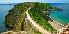 Channel Island Hopping | See the diversity of the unique #ChannelIslands by island hopping from #Guernsey