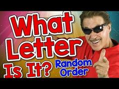 In this letter sound song Jack Hartmann gives the letter sound and then students are asked to name the letter that makes the sound. This version is in random. Phonics Videos, Phonics Song, Alphabet Phonics, Alphabet Songs, Teaching The Alphabet, Learning Letters, Math Songs, Kindergarten Songs, Preschool Songs