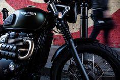 Triumph Tour: in prova le novità 2017! - Dueruote