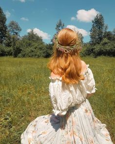 What's My Aesthetic, Princess Aesthetic, Summer Of Love, Cute Casual Outfits, How Beautiful, Vintage Dresses, Flower Girl Dresses, Wedding Dresses, Photography