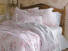 Simply Shabby Chic® -  Misty Rose Comforter