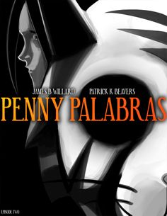 Penny Palabras Comic Book for Dogecoin on  http://muchmarket.com