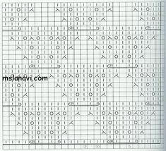 Openwork pattern spokes №92