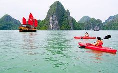 Halong Bay Tours - Ready made tour programs for your preferences