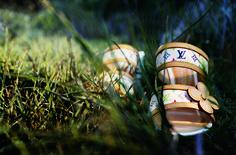 Photographer : Marjolijn de Groot @ c'est la vie for Vuitton
