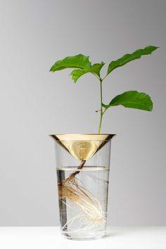 Genteel Hoya Japan Crystal Vase Glass Pottery & Glass
