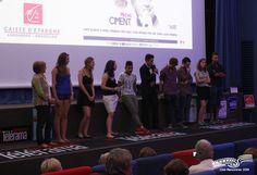 Le Jury Jeune décerne son prix au film Relatos Salvajes. 23/07/14