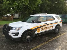 127 Best Sheriff cars images in 2018 | Police cars, Vehicles