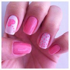 Dizem por ai que o rosa vai ser a cor deste ano, então vamos de rosa!!!!! Tudo para suas unhas em: www.lojadeesmaltes.com.br