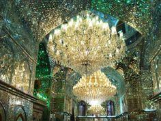 Shāh-é-Chérāg - Shiraz, Iran