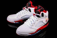 682c214f15de17 Air Jordan 5
