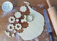 Himoleipuri | Gluteeniton leivontablogi 200 Calories, Gingerbread Cookies, Desserts, Food, Gingerbread Cupcakes, Tailgate Desserts, Deserts, Essen, Postres