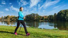 Kävely polttaa rasvaa tehokkaasti - neljän viikon kävelyohjelma avuksi