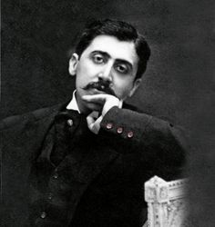 MARCEL PROUST by Patricia Mante-Proust.   Zum 90. Todestag von Marcel Proust am 18. November 2012. Herausgegeben von Patricia Mante-Proust  (http://www.edition-olms.com/index.php?id=marcel_proust1)