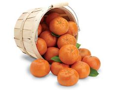 Honey Mandarins | #Spring Selections - Pittman & Davis #citrusgifts #oranges
