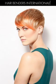 Trend Pixie Haircuts for Thick Hair 2019 Pixie Haircut For Thick Hair, Short Hairstyles For Thick Hair, Fringe Hairstyles, Crown Hairstyles, Short Hair Cuts For Women, Summer Hairstyles, Short Hair Styles, Latest Hairstyles, Pixie Hairstyles