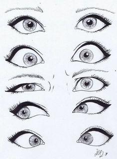 Disney Cartoon Eyes Drawing More - Eyes . - Makaron - Disney Cartoon Eyes Drawing More Eyes - Art Drawings Sketches, Cool Drawings, Pencil Drawings, Drawings Of Eyes, Hipster Drawings, Body Sketches, Sketches Of Eyes, Drawing People Faces, Cartoon Drawings Of People