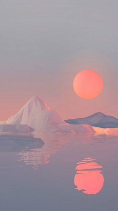 sunsetsunrise pastelesque beautiful colours arctic scene love the aLove the pastel-esque colours. A beautiful sunset/sunrise arctic scene.Love the pastel-esque colours. A beautiful sunset/sunrise arctic scene. Pastel Wallpaper, Tumblr Wallpaper, Cool Wallpaper, Wallpaper Backgrounds, Wallpaper Lockscreen, Pastel Lockscreen, Sunset Wallpaper, Nature Wallpaper, Aesthetic Backgrounds
