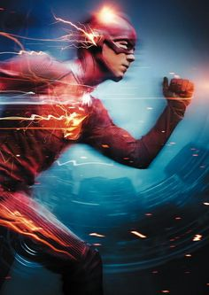 The Flash Series Premiere Synopsis Released Online | Comicbook.com