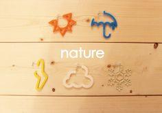 nature pierce/rain