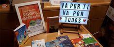 Buenas prácticas: Feria del libro solidario.   BBLTK MARIANISTAS