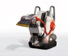 Robot Cute, Disney Clipart, Robots Characters, Wall E, Mass Effect, Robotics, Vr, Fantasy, Google Search