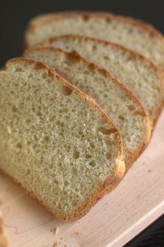 America's Favorite Batter Bread | my kitchen addiction- no knead dough..........hmmmm lets give it a go!