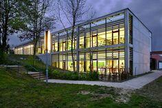 Borchen Secondary School