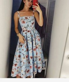 141 summer fashion to rock your winter style – page 1 Cute Church Outfits, Cute Casual Outfits, Pretty Outfits, Pretty Dresses, Beautiful Dresses, Casual Dresses, Prom Dresses, Summer Dresses, Stylish Outfits