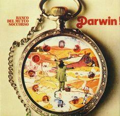 """Darwin!"" Banco Del Mutuo Soccorso"