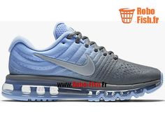 wholesale dealer f9bac 9fab5 Nike Air Max 2017 GS - Chaussure Nike Running Pas Cher Pour Femme Fille Dust
