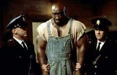 """The green mile"", ©Frank Darabont, 1999"