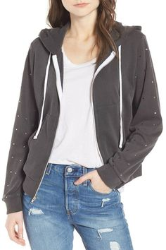 With the rise of the athleisure trend, a cool hoodie is an essential for your casual cool wardrobe. Give your look an upgrade with these comfortable hoodies made for men and women. Best Hoodies For Men, Cool Hoodies, Hooded Jacket, Bomber Jacket, Athleisure Trend, Athletic Fashion, Sportswear, Street Wear, Menswear
