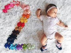 liza Evangelista on Instagra Monthly Baby Photos, Newborn Baby Photos, Baby Poses, Newborn Pictures, Baby Girl Newborn, Monthly Pictures, Baby Girl Pictures, Foto Baby, Newborn Baby Photography