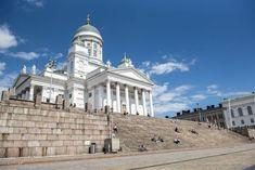 Kampanja: Suomeen haki yli 5000 ulkomaalaisperhettä Helsinki, Taj Mahal, Australia, Building, Travel, Viajes, Buildings, Destinations, Traveling