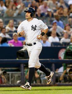 Francisco Cervelli Photos: Texas Rangers v New York Yankees