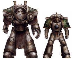 The 14th Legion of Astartes. (The Death Guards) by kokoda39 on DeviantArt
