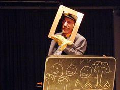 Είδαμε την παιχνιδοπαράσταση «Ο Γουδής ο Γουδοχέρης» και σας την προτείνουμε ανεπιφύλακτα!