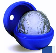 Set of 6 Ice Soccer Ball Mold Cake Pop Chocolate Silicone Ice Cube Tray Sphere | eBay