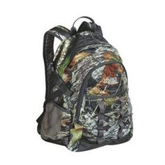 The Timber Ridge Omega Pack is ideal for hunters looking to carry more gear while maintaining comfort and convenience. The two large compartments and various accessory features allow for the transport of clothing, gear and accessory while the adjustable sternum strap allows for comfortable transport. The Omega Pack also comes hydration system ready.