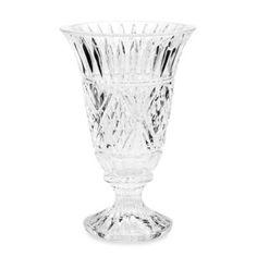 Godinger Dublin 7.75-Inch Vase - BedBathandBeyond.com