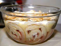 Oreo Trifle, Trifle Desserts, No Bake Desserts, Buttermilk Ice Cream, Vintage High Tea, Cherry Compote, Homemade Apple Pie Filling, Eton Mess, Sugar Pie