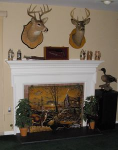 26 best fireplace covers images decorative fireplace fireplace rh pinterest com
